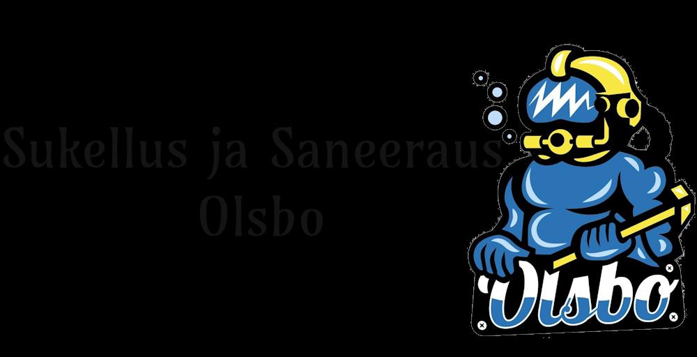 Sukellus ja Saneeraus Olsbo